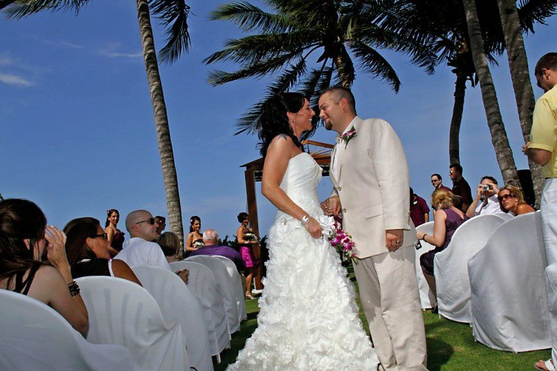 destination wedding in Jamaica 2
