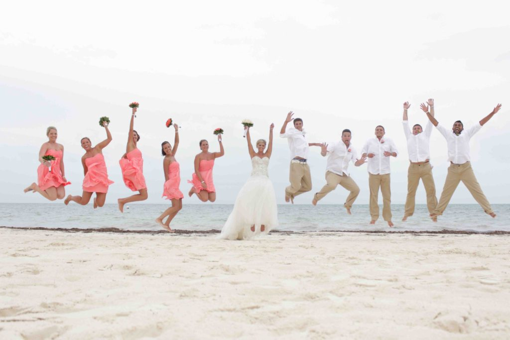 destination weddings at Palace Resorts 15
