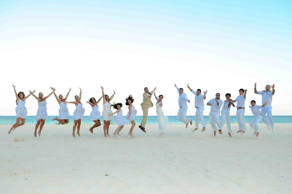 destination weddings at Palace Resorts 3