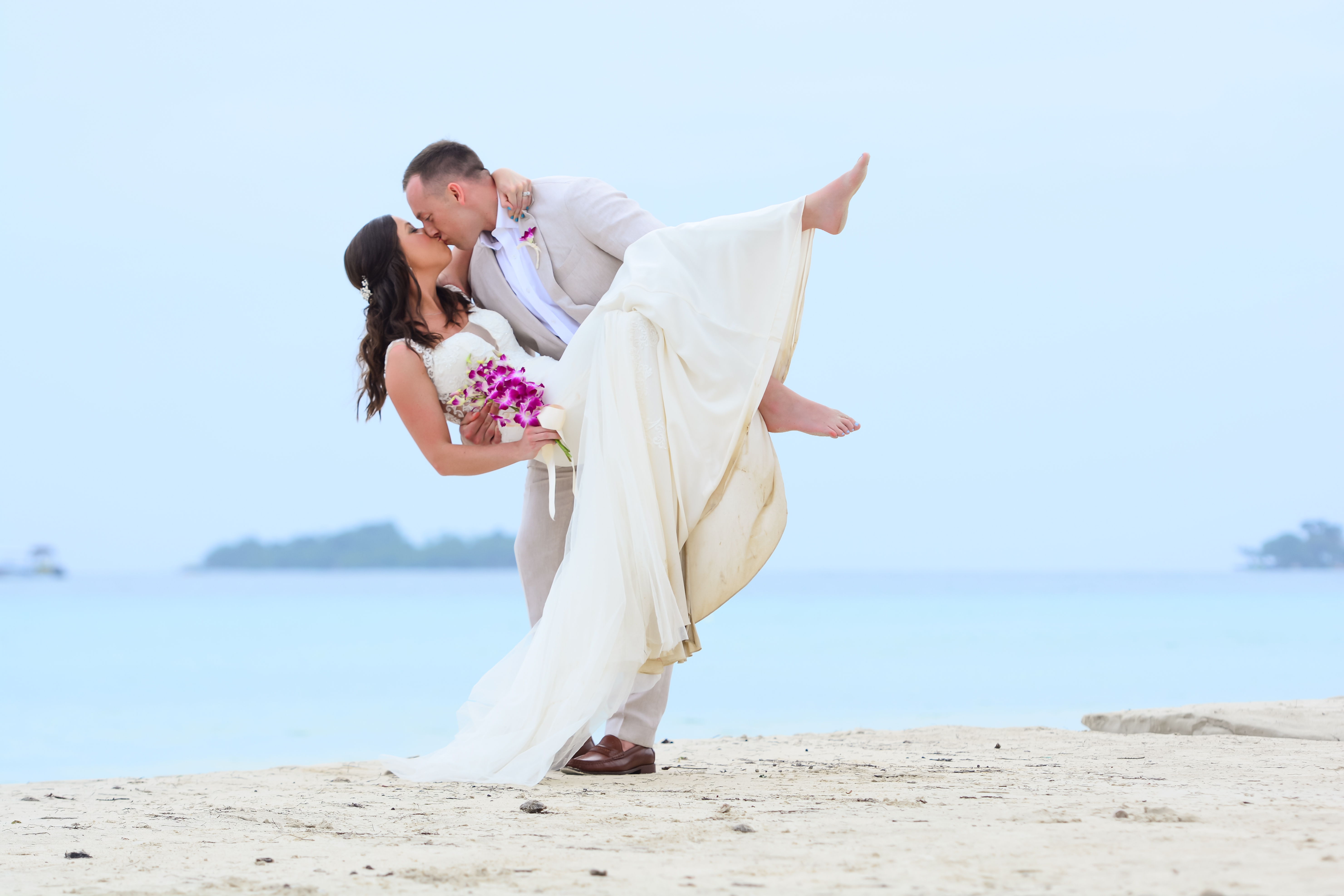 destination wedding at beaches negril