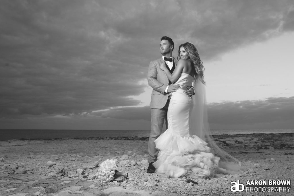 destination wedding at Hard Rock Riviera Maya