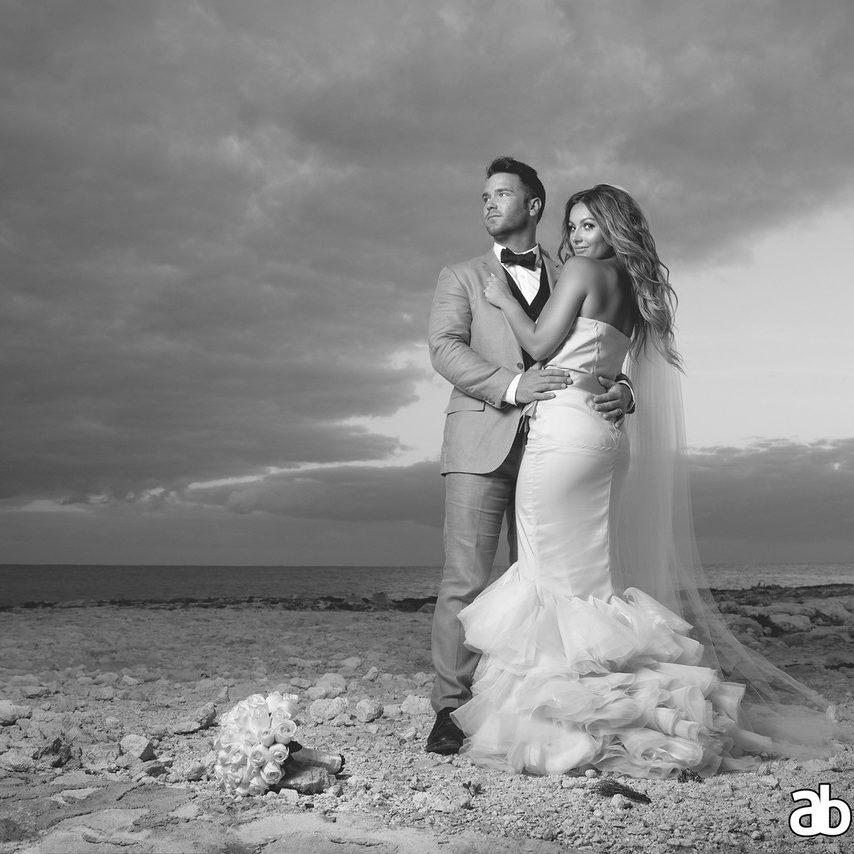 destination wedding at Hard Rock Riviera Maya
